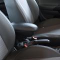 BRACCIOLO SPECIFICO IN PELLE SEAT LEON II DAL 2005>2010