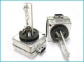 LAMPADINE XENON XENO HID POTENZIATE D1S 6000K 35 Watt AUTO