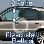 Alzacristalli elettrici universali