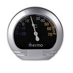Termometro e orologi