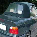 Vernice auto cabrio