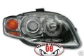 ANGEL EYES AUDI A4 (B7) CROMATI dal 2004>2007