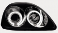 ANGEL EYES TOYOTA YARIS NERI dal 1999>2003