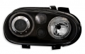 ANGEL EYES VOLKSWAGEN GOLF 4 NERI dal 1997>2003