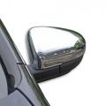 CALOTTE COPRI SPECCHI CROMATE VW GOLF 6 VI dal 2008 ad oggi