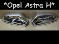 CALOTTE CROMATE PER SPECCHI ORIGINALI OPEL ASTRA H 2004>2010