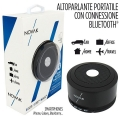 CASSA ALTOPARLANTE BLUETOOTH PORTATILE IPHONE - GALAXY - BLACKBE