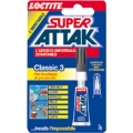 COLLA SUPER ATTAK 3 GR.