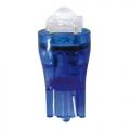 COPPIA LAMPADINE POSIZIONE BLU T10 W5W PIRANHA