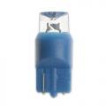 COPPIA LAMPADINE POSIZIONE BLU T10 W5W 1 LED