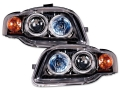 ANGEL EYES AUDI A4 (B7) NERI dal 2004>2007