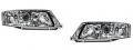 FANALI ANTERIORI AUDI A6 (C5 4B) dal 1999>2001