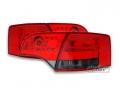 FARI POSTERIORI A LED ROSSI/FUME AUDI A4 (B7) AVANT 2004>2008