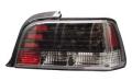 FARI POSTERIORI A LED FUME' BMW SERIE 3 E36 1992>1999