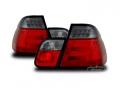 FARI POSTERIORI A LED FUME' BMW SERIE 3 E46 5p 2002>2004