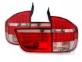 FARI POSTERIORI A LED ROSSI BMW SERIE X5 (E70) dal 2006>2010