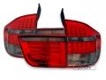 FARI POSTERIORI A LED FUME' BMW SERIE X5 (E70) dal 2006>2010