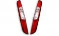 FARI POSTERIORI A LED ROSSI FORD FOCUS (C307) 3/5p  2004>2008