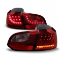 FARI POSTERIORI A LED CHERRY VOLKSWAGEN GOLF 6 2008>2012