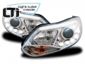 LIGHT TUBE FORD FOCUS III CROMATI  dal 2011>