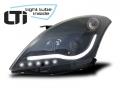 LIGHT TUBE SUZUKI SWIFT NERI DAL 2010>