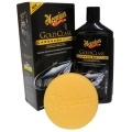 MEGUIARS CERA GOLD CLASS CAR WAX 473ml