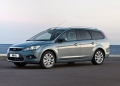 MODANATURE LATERALI FORD FOCUS STATION WAGON dal 2008>2010