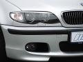 PALPEBRE FANALI ANTERIORI BMW SERIE 3 (E46) 2001-2005 5P