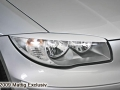 PALPEBRE FANALI ANTERIORI BMW SERIE 1 2004-2007