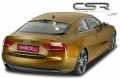SPOILER IN ABS PER AUDI A5 COUPE' dal 2007 -->