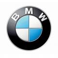 STEMMA BMW 74MM PORTELLONE POSTERIORE EMBLEMA FREGIO BADGE