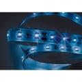 STRISCIA NEON FLESSIBILE BLU 120CM CON 60 LED