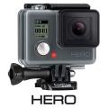 "VIDEOCAMERA ""GOPRO HERO"" FULL HD + FOTOCAMERA 5MP"